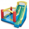 Big slide - 10' x 10' x 9' 100$